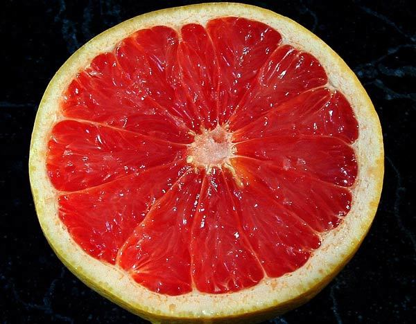 Grapefruit For Skin care