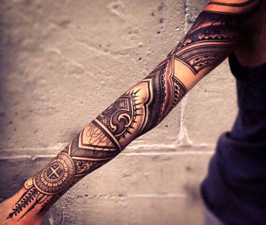 Mirror Tattoo Designs Ideas And Meaning: 20 Beautiful Tattoo Designs & Their Meanings