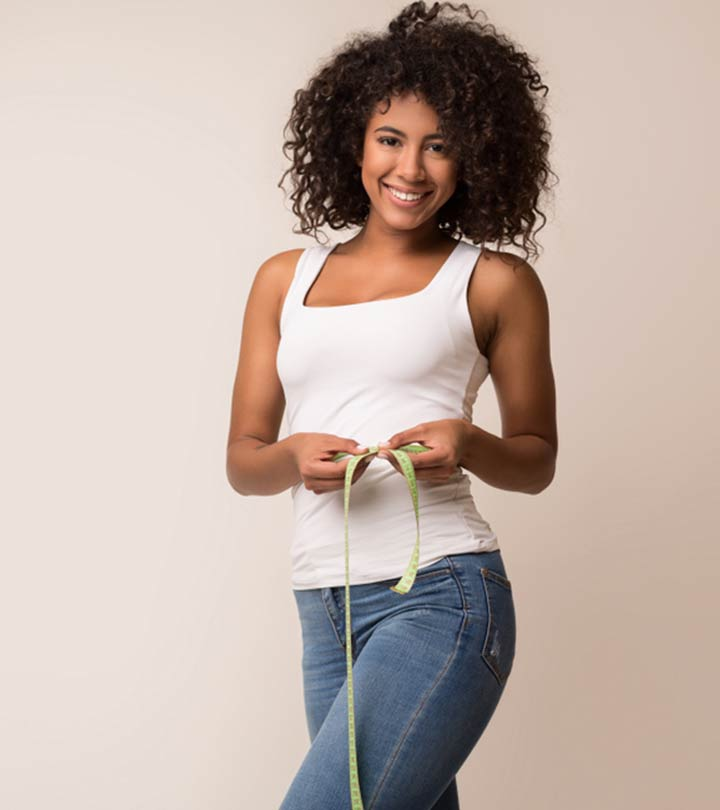 easy ways to lose weight as a teenage girl