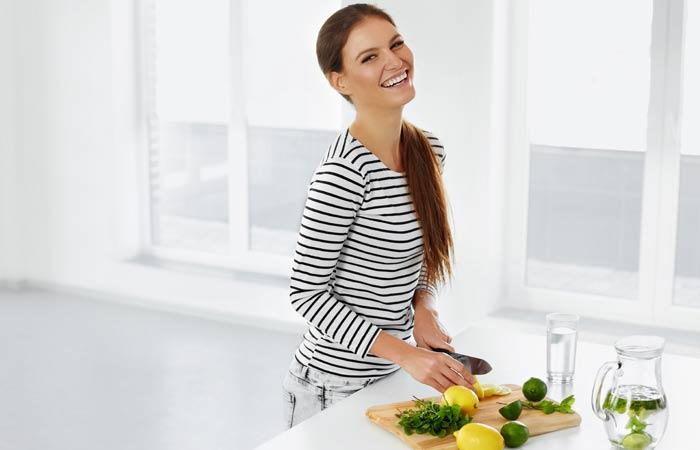 How To Prepare the Lemonade Detox Drink?