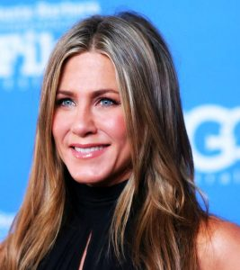 Jennifer Aniston's Beauty And Fitness Secrets
