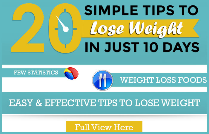 20 day weightloss challenge