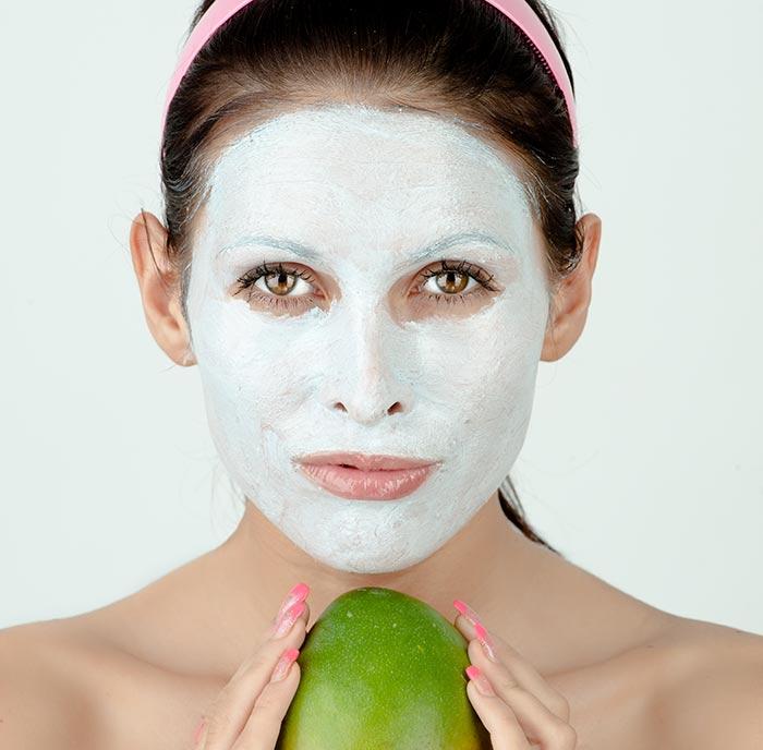 Mango-Mask