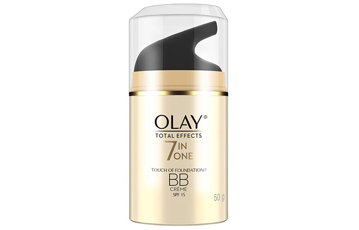 OLAY Total Effects 7 In One BB Cream
