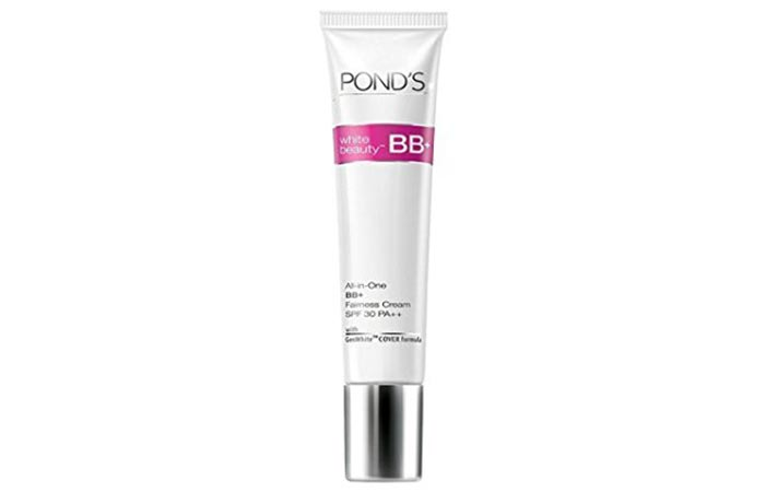 POND'S White Beauty BB+ Fairness Cream SPF 30 PA++
