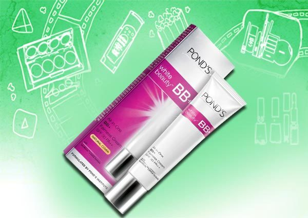 Ponds White Beauty BB cream