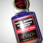 Revlon Nail Enamel Remover-Sensitive Nails 1