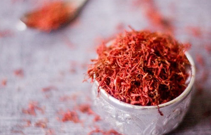 Saffron-Benefits