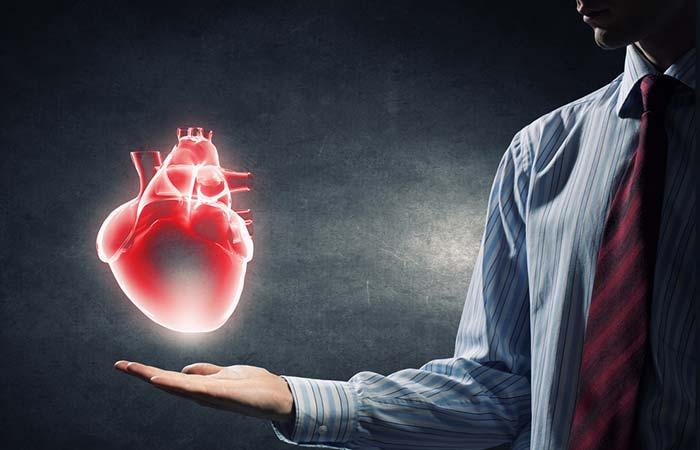 Strengthen Heart