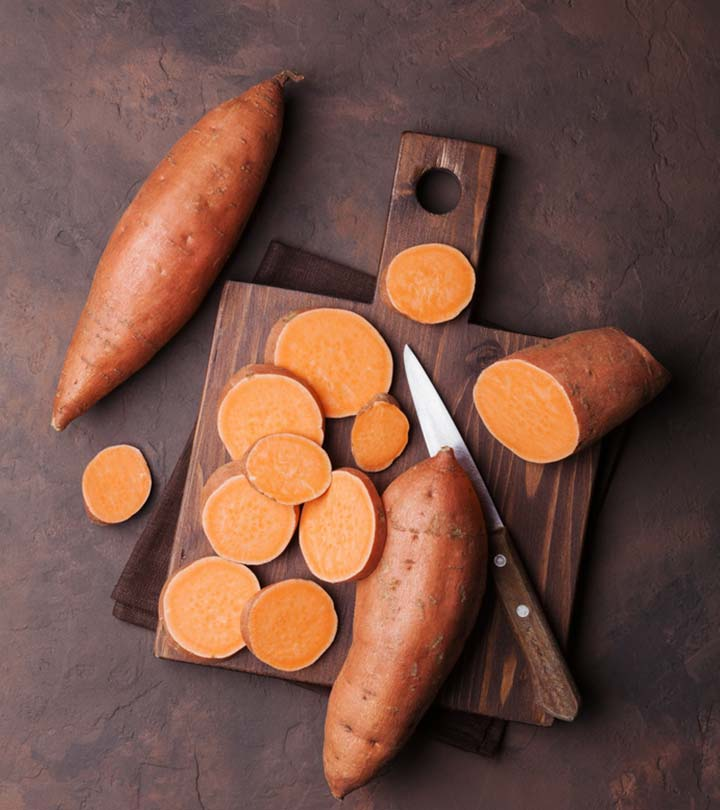 Sweet Potatoes: Nutritional Profile + 12 Impressive Benefits