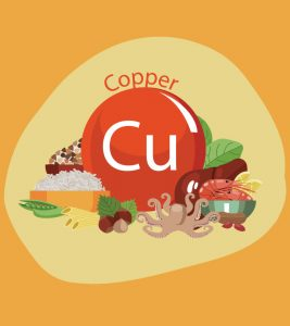 Copper: The Health Benefits, Deficiency Symptoms, And Side Effects