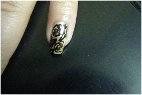 Tiny-finger