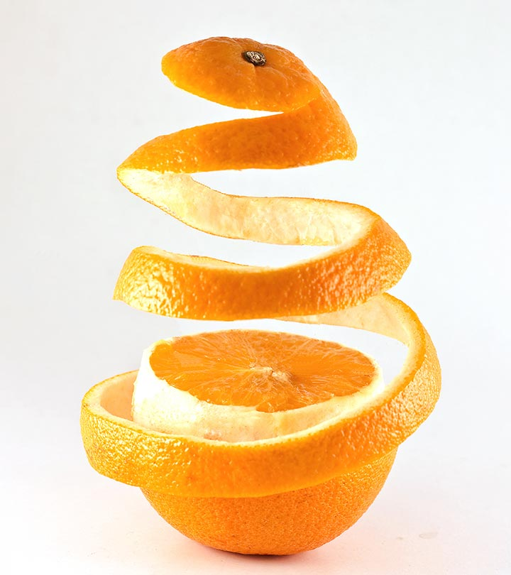 top 10 benefits of orange peels why they make your life better