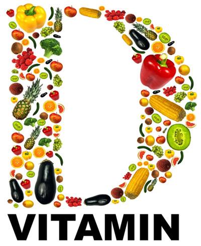 Vitamin D Pinit