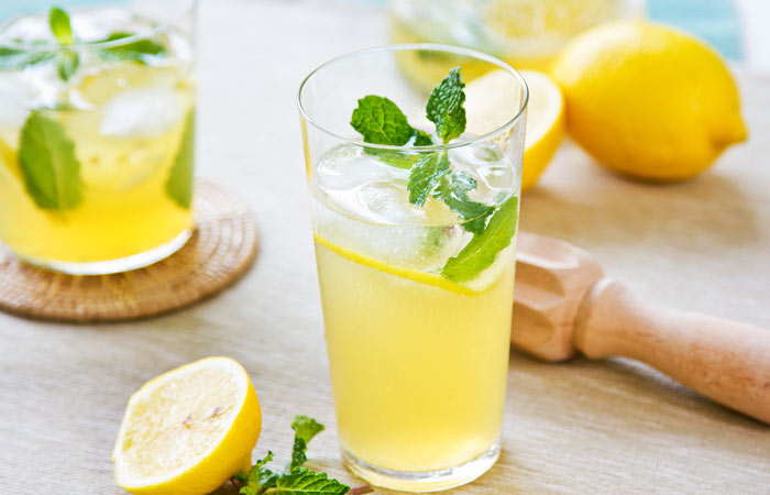 Lemonade Diet For Weight Loss Fad Or Fact