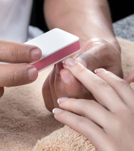 What Is Nail Buffing And How To Do It At Home?