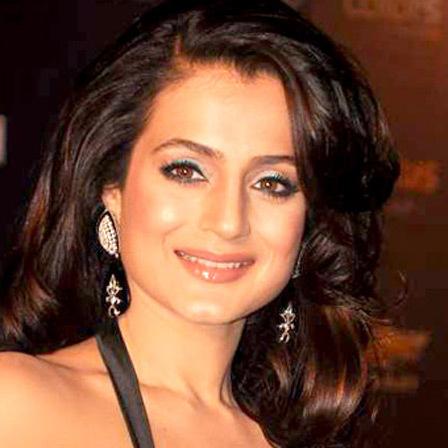Amisha Patel - India's Most Beautiful Woman