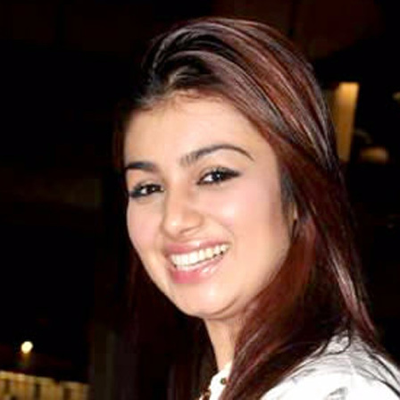 Ayesha Takia - One of The Most Beautiful Women In India