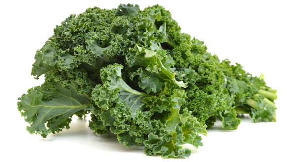 benefits of kale for skin