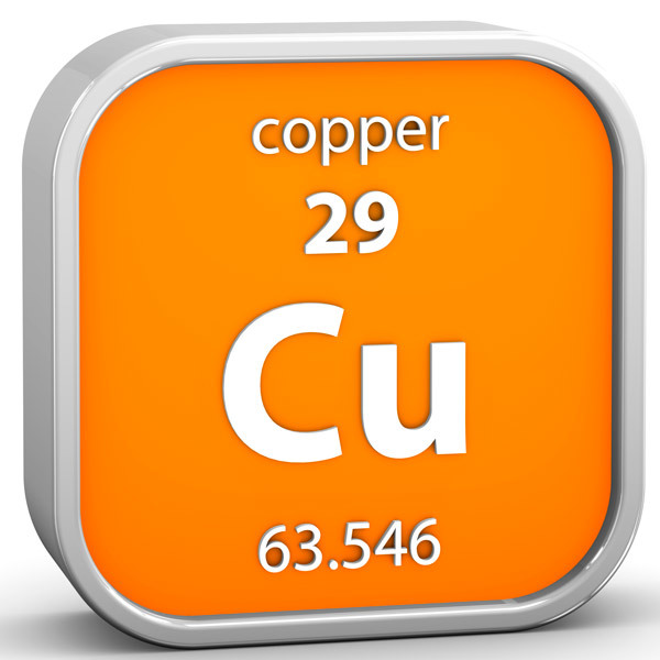 Benefits of Copper