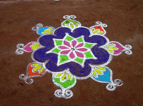Best Small Rangoli Designs Our Top 10