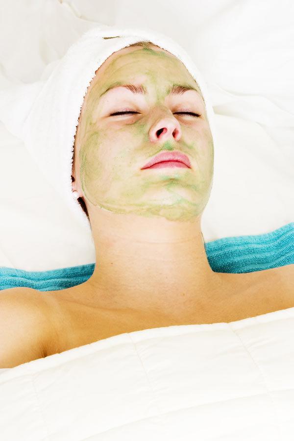 facial nerve skin cancer