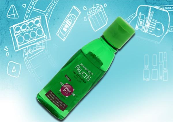 garnier fructis strengthening serum