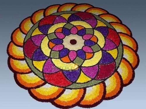 grand rangoli designs