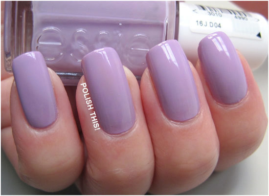 5 Essie Bond With Whomever