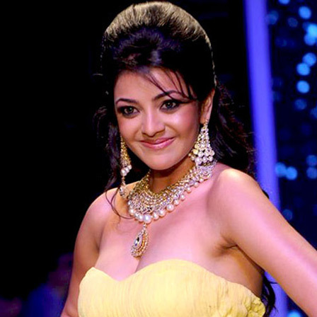 Kajal Agarwal - One of The Most Beautiful Women In India