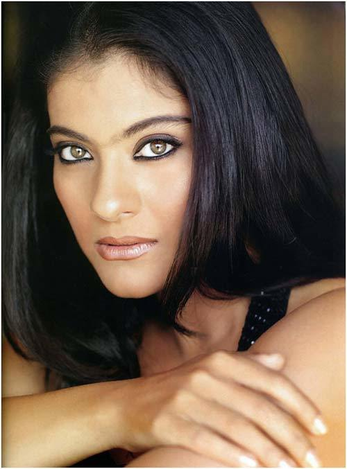 kajol hair care tips