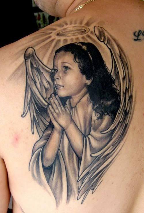 kat von d portrait tattoos
