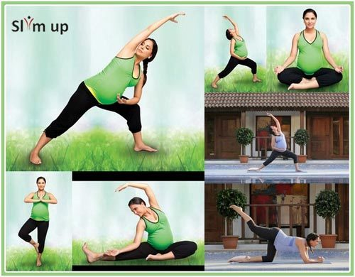 lara dutta exercise routine