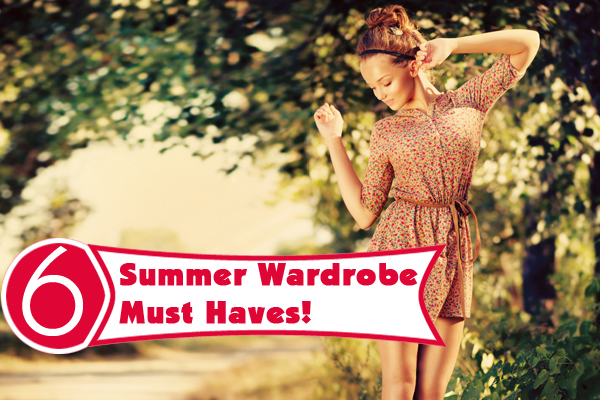 my summer wardrobe must haves