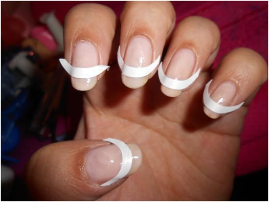 nail color quick dryer spray