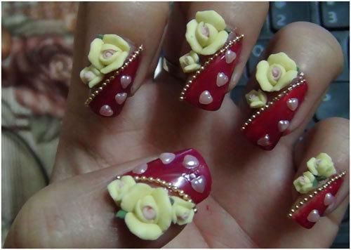 nail-polish-color-flip-flop