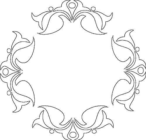 rangoli patterns ks1
