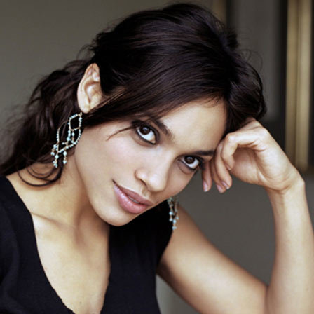 rosario dawson beautiful