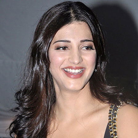 Shruti K Hassan - One of The Most Beautiful Women In India