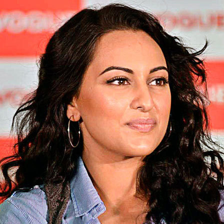 Sonakshi Sinha - One of The Most Beautiful Women In India