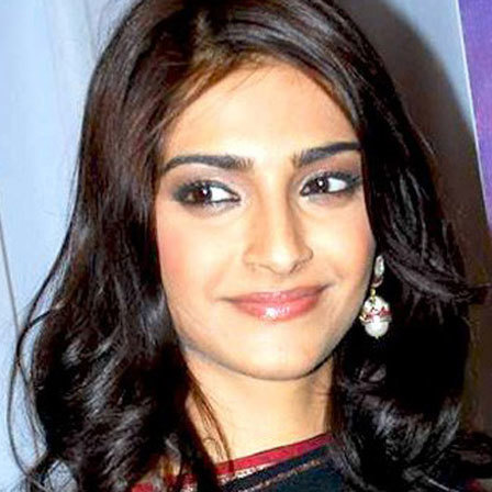 Sonam Kapoor - One of The Most Beautiful Women In India