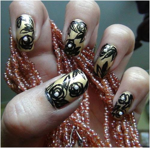 transparent-top-coat-nail-art-desing