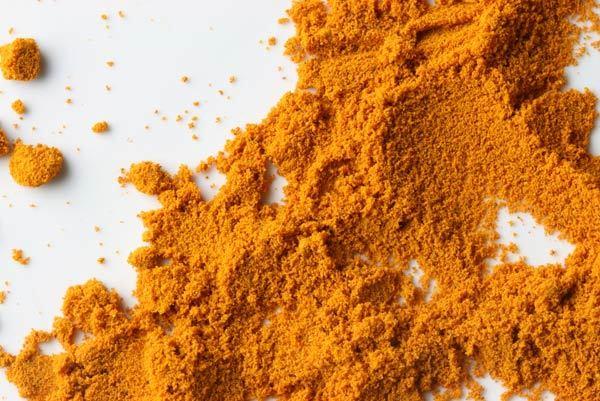turmeric face pack for skin