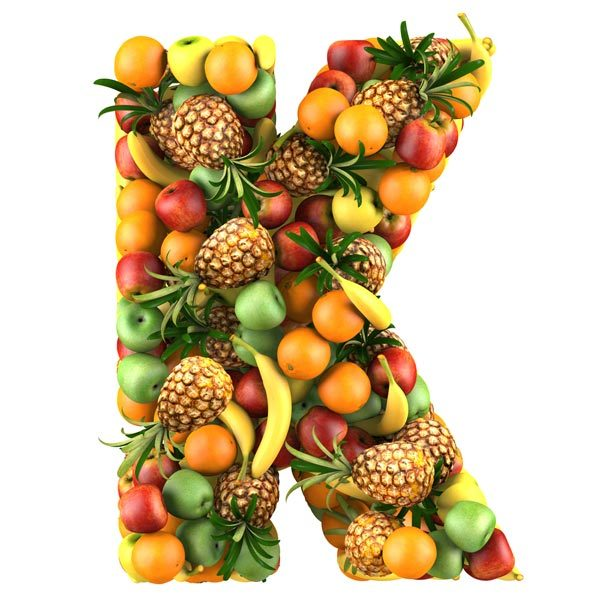 vitamin k rich foods for vegetarians