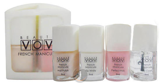 vov french manicure kit