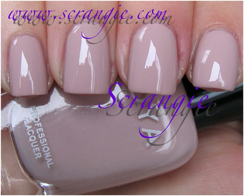 zoya nail polish kennedy