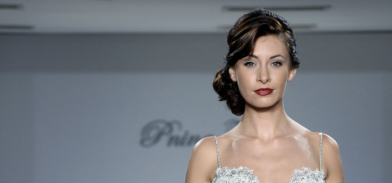10 Bridal Hairstyles For Medium Length Hair