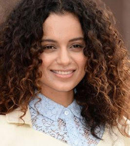 10 Pictures Of Kangana Ranaut Without Makeup