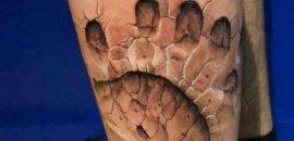 10-Realistic-3D-Tattoo-Designs