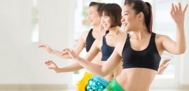 10 Simple Dances To Help You Lose Weight Easily
